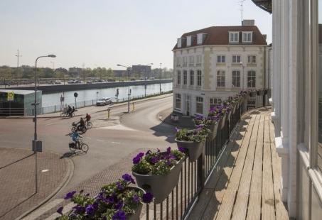 Ontdek Walcheren met dit 3-daags Wandelarrangement vanuit het Zeeuwse Middelburg