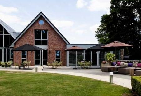 SUPER 2-daags Golfarrangement in Drenthe - Golfen en Ontspannen in een 4-sterren hotel