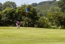 18-holes greenfee bij Golfbaan Borghees
