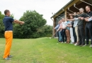 Leer Putten, Chippen en Swingen tijdens deze Golfclinic met uw eigen groep