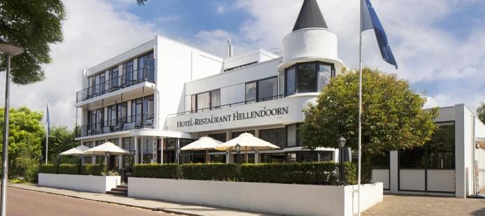 Hotel in Hellendoorn