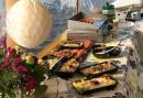 Rondvaart door Zwolle inclusief Barbecue aan boord