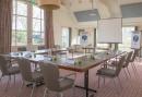 Vergaderen in een Hoeve hotel nabij Amersfoort met het 32-uurs vergaderarrangement