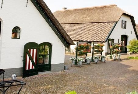 Fletcher Hotel-Restaurant De Klepperman
