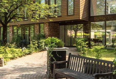 8-uurs vergaderarrangement in de Veluwse Bossen - Vergaderen in de Natuur