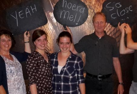Groepsuitje in Doetinchem - elk Seizoen voordeel op activiteiten