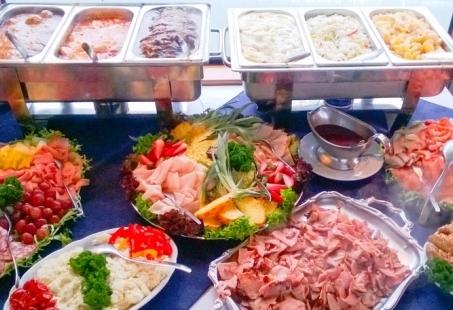 Eten en Varen op de Rijn - Middagje op het water - Individuele inschrijving mogelijk!