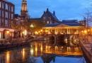 Oud en Nieuw vieren in Leiden? Geniet en relax in dit Wellness hotel