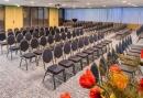 Vergaderen in Leiden - 8 uurs vergaderarrangement in Zuid-Holland