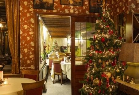 5-daags kerstarrangement in Zuid-Limburg - Verblijf in gastvrij familiehotel