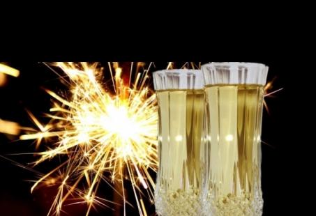 Oud en Nieuw vieren tussen de Zuid-Limburgse heuvels - 5 daags arrangement