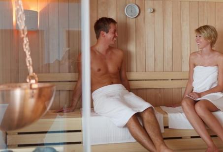 3-daags Wellness arrangement - Even ontspannen in een sfeervol landhuis net over de grens