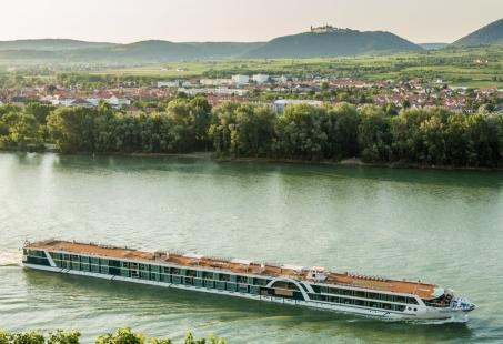 Magische 8-daagse Kerstcruise over de Donau naar Wenen en Boedapest