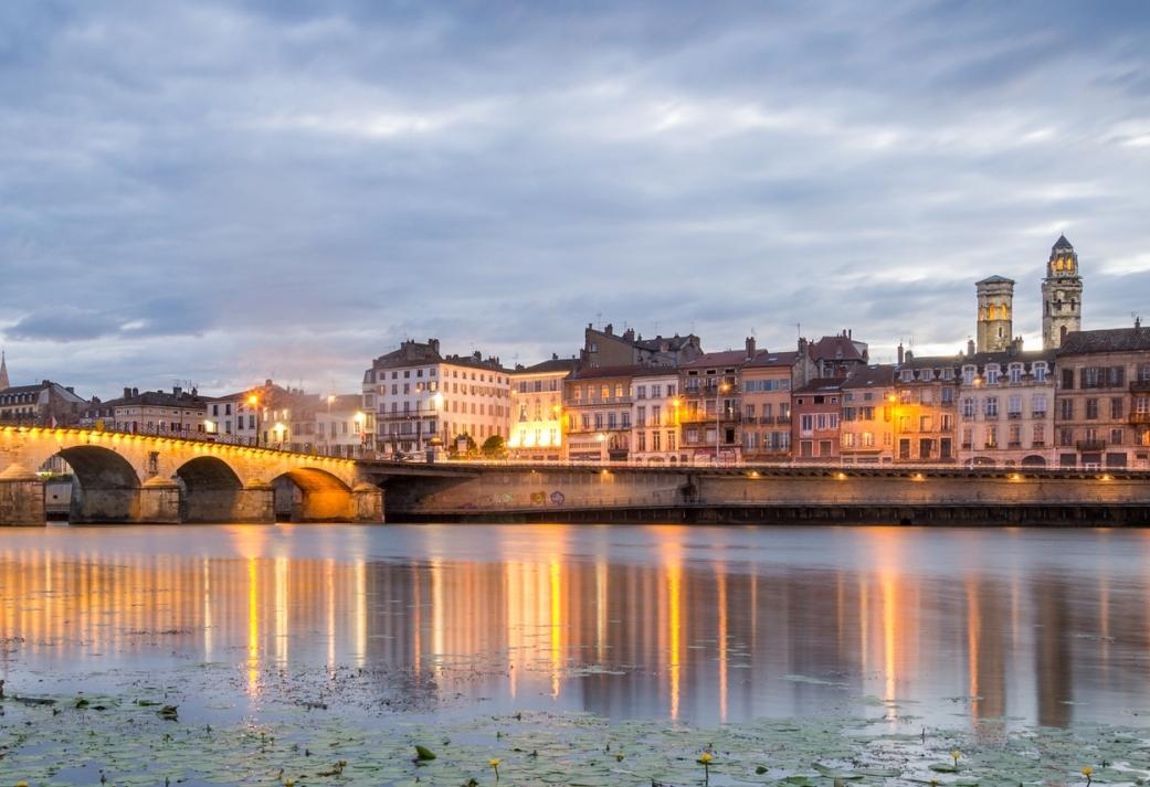 Beleef de unieke 9-daagse Kerstcruise over de Rhône en Saône door Frankrijk