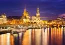 Beleef de nieuwe en unieke 9-daagse Kerstcruise over de Elbe