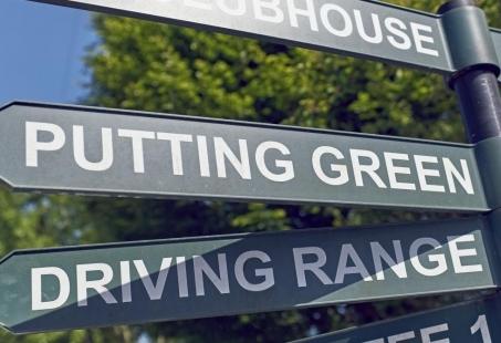 2-daags Golfarrangement in Twente - Eigentijdse baan in Twickelse coulisselandschap