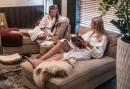 Verwenweekend in Twente inclusief Hamam behandeling - Nachtje weg met vriendinnen