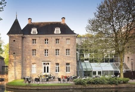 3 Dagen Culinair genieten met Kerst in een Kasteel in het Limburgse Tegelen