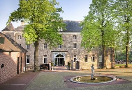 2-daags Oud & Nieuw arrangement met feestavond en vuurwerk in Limburg