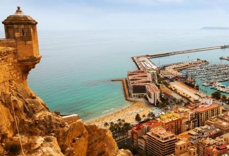 3-daagse Groepsreis Alicante - Een mooie manier om dit stukje Spanje te ontdekken