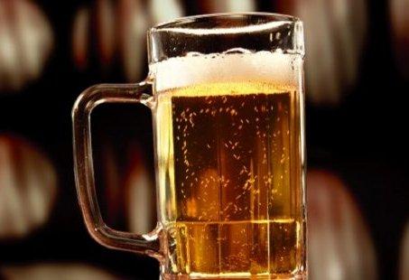 Lekker eten & drinken mannenuitje - High Beer arrangement