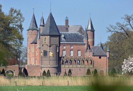 Ontdek de Heerlijkheid in Brabant - Kasteel bezoek en bierproeverij