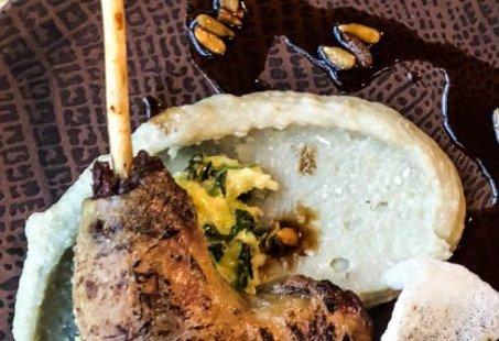 Culinair genieten in Doetinchem - 4-gangen Proeverij van Chef Bas