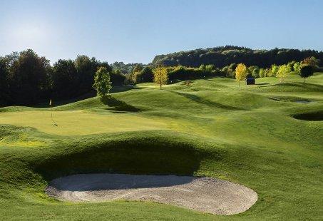 3-daags Golfarrangement - Golfen in het Land van Herve Belgie