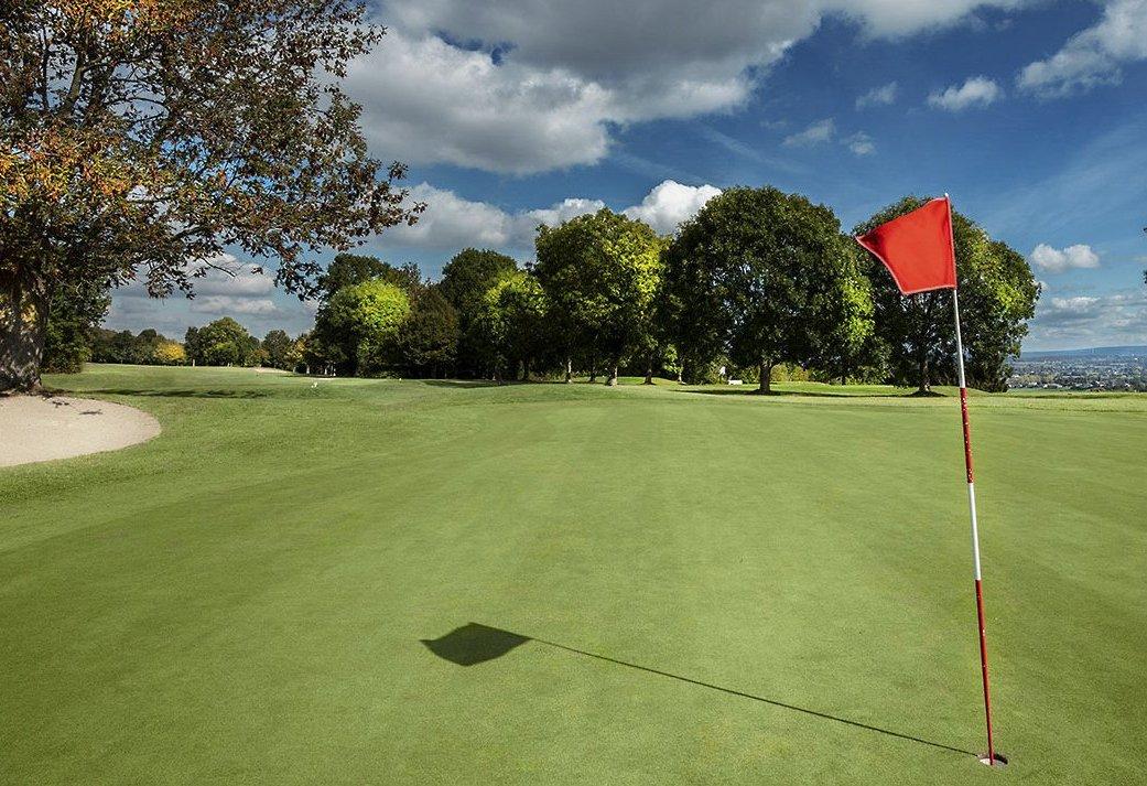 Golfarrangement in Belgie - 2-daags arrangement