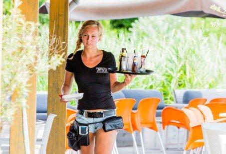 Dineren in Stroombroek met een spannende speurtocht met ludieke opdrachten