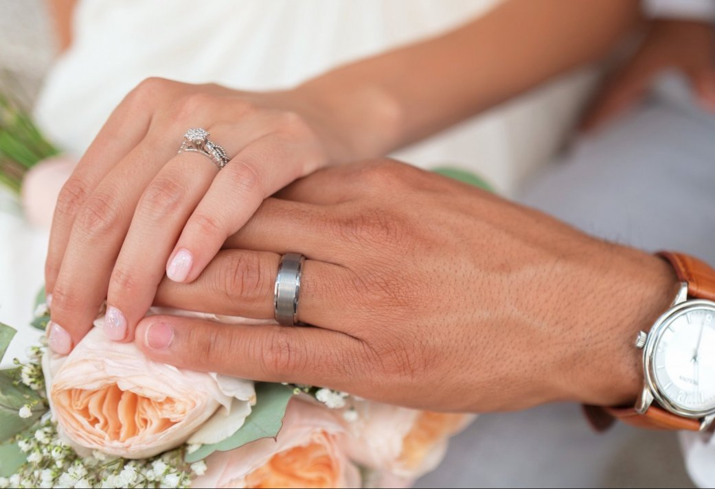 Huwelijksarrangement in de BeachClub in Stroombroek