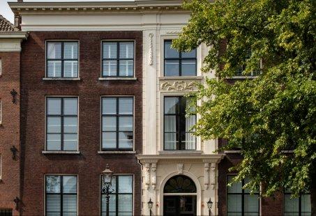 3-daags kerstarrangement in een historisch Suite Hotel  - Genieten Lange Haven in Schiedam