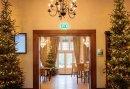 3-dagen kerst vieren op een Landgoed nabij Den Bosch - Dineren in een Monumentale Villa