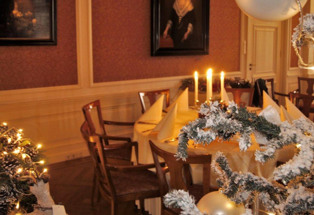 Compleet 4-daags Kerstarrangement op de Veluwe - Overnachten op een kasteel