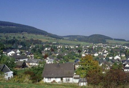 4 dagen Vakantie vieren in het Sauerland - verblijf op basis van Half Pension