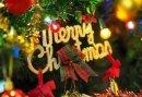 Beleef de magie van kerst - kerst vieren in de Maashorst
