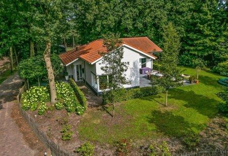 Weekendaanbieding - Geniet van Brabant in een luxe landhuis