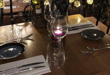 High Wine in Doetinchem - Gezellige middag of avond uit met je Vriendinnen