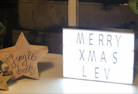 Sfeervol en Ongedwongen Kerst vieren in Doetinchem - 4-gangen Kerstmenu van de Chef