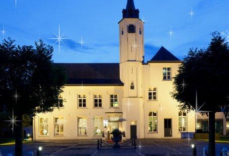 Overnachting in Sint-Michielsgestel Noord-Brabant