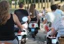 Ontdek het Montferland per Scooter - Al te boeken vanaf 2 personen