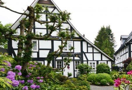 Verwenarrangement in Brilon Sauerland - Geniet 4 dagen van de schitterende omgeving