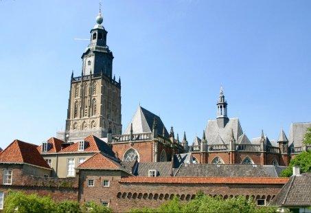 Dagje uit met vriendinnen naar hanzestad Zutphen - Bezoek museum en lunch in het museumcafe