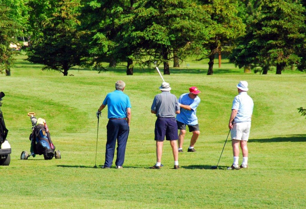 Golfarrangement in Sauerland met diner en dag golfen