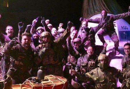Speel de Special Forces Experience – Uitdagend groepsuitje in Gelderland