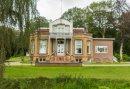 Breng de kerstdagen door in adellijk huiselijke sfeer - Exclusief genieten in Friesland
