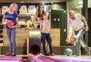 Familieuitje in Braamt - Escaperoom - Bowlen en diner in Gelderland