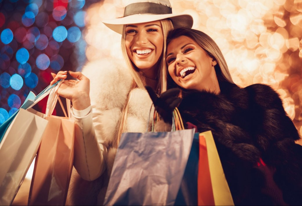 2-daags Kerstshoppen in Brabant - Heerlijk genieten tijdens de decembermaand en lekker winkelen in Den Bosch