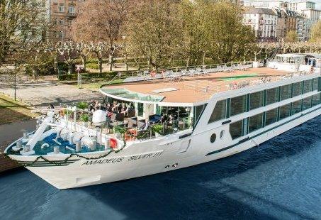 Geniet vanaf 14 juli van deze 8-daagse fantastische cruise en ontdek Zwitserland met de Glacier Express