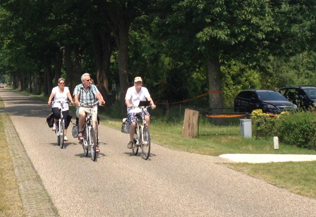 Ontdek het kleinste stadje Bronckhorst met het 2-daags Fietsarrangement